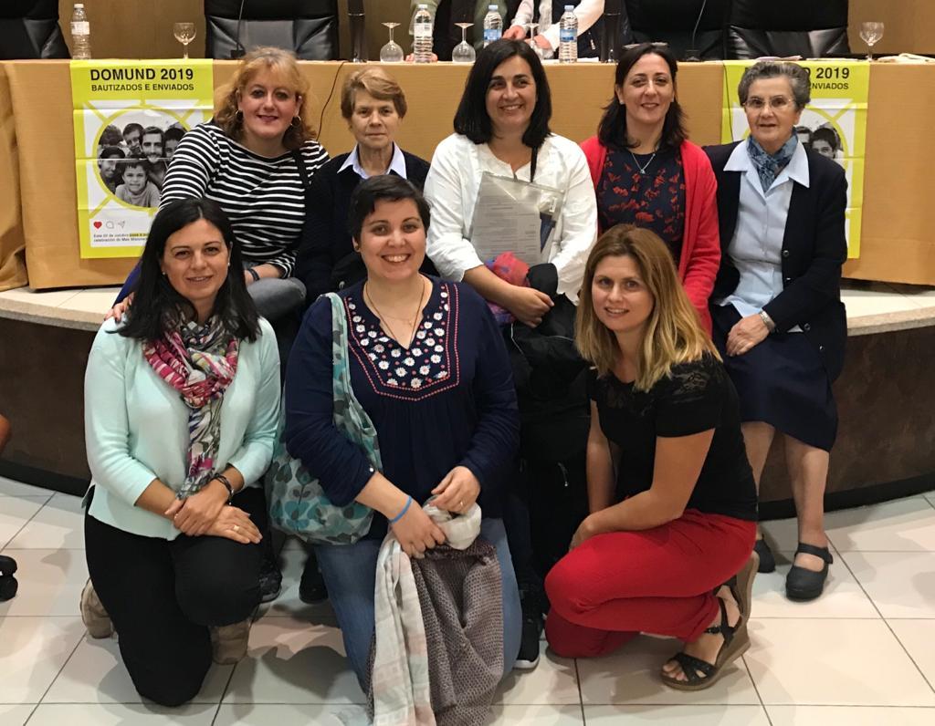 Encuentro Misionero Extraordinario en la Diócesis de Vigo