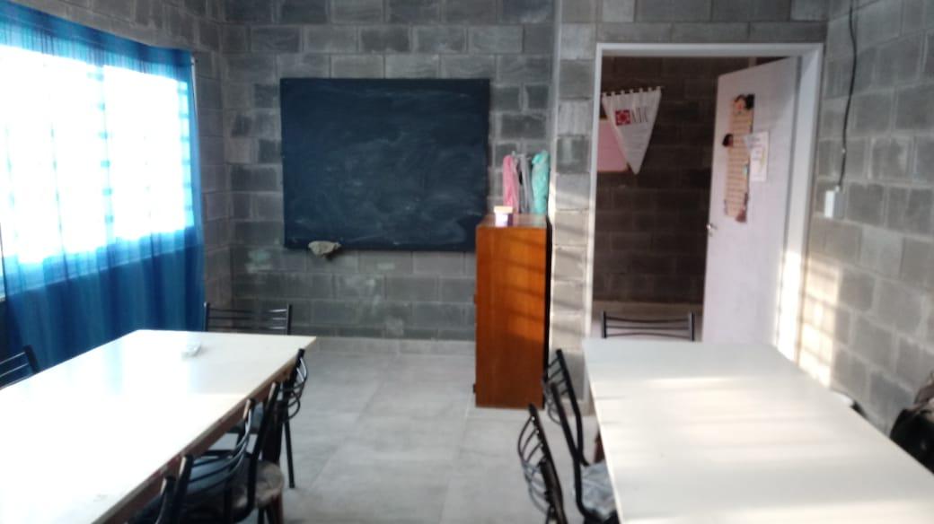 Desarrollo socio-educativo para la población vulnerable de los Barrios 9 de Noviembre