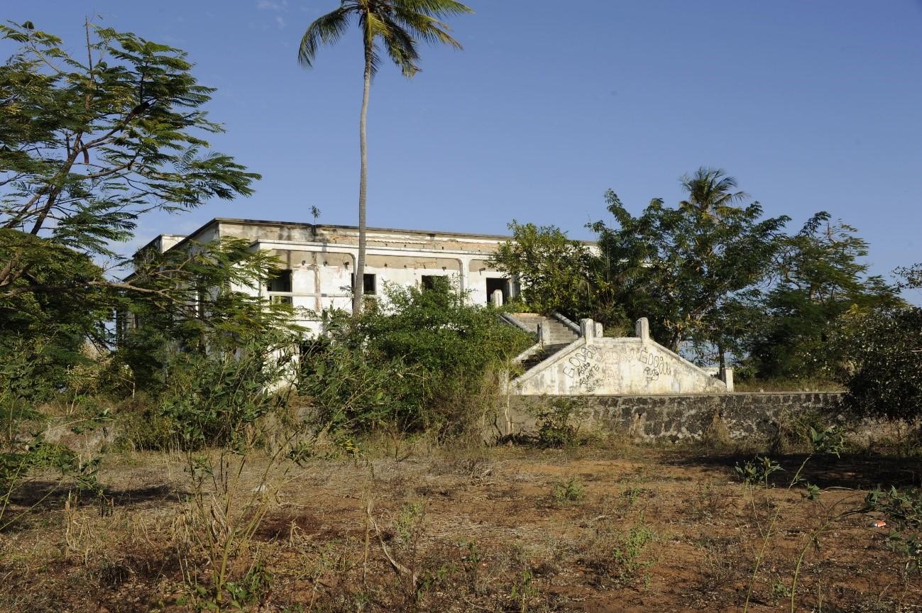 Apertura de Nivel 5 en las especialidades de Hotelería y Turismo en Lumbo-Ilha