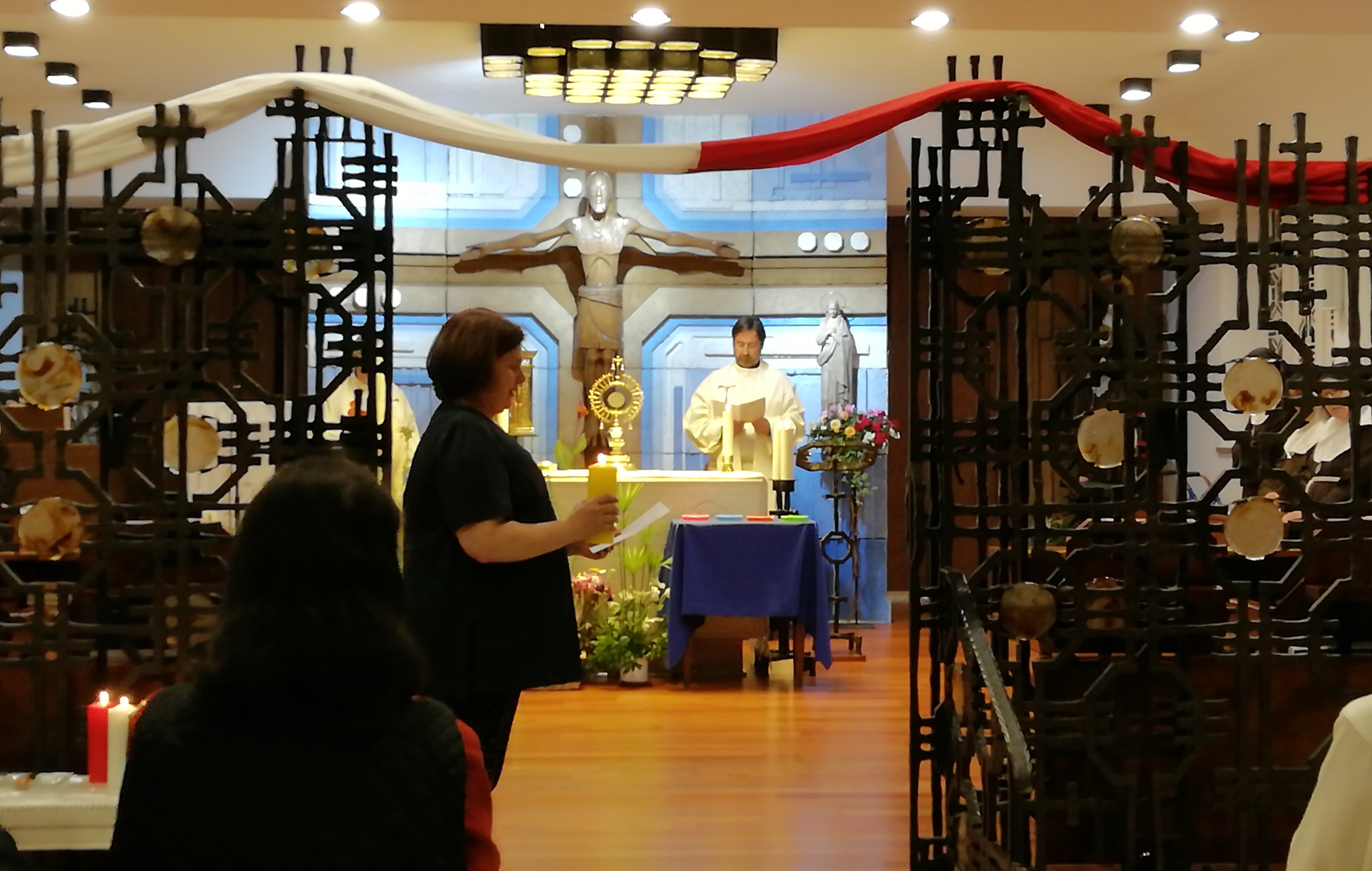 La Diócesis de León celebra el Mes Misionero Extraordinario