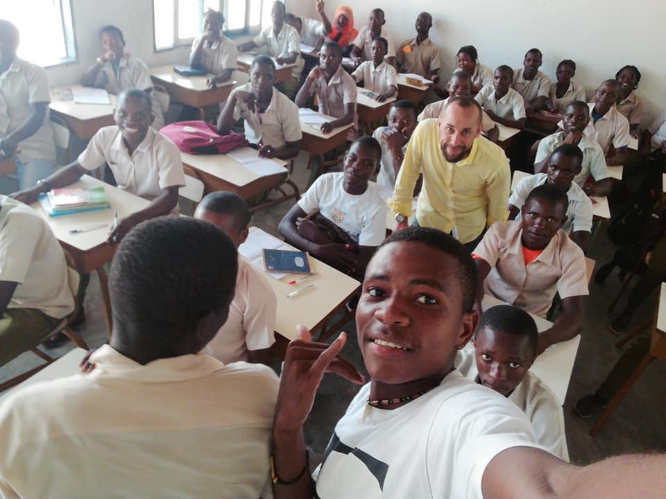 Testimonio Misionero reflexión acerca del COVID19 a la vuelta de la misión de Mozambique