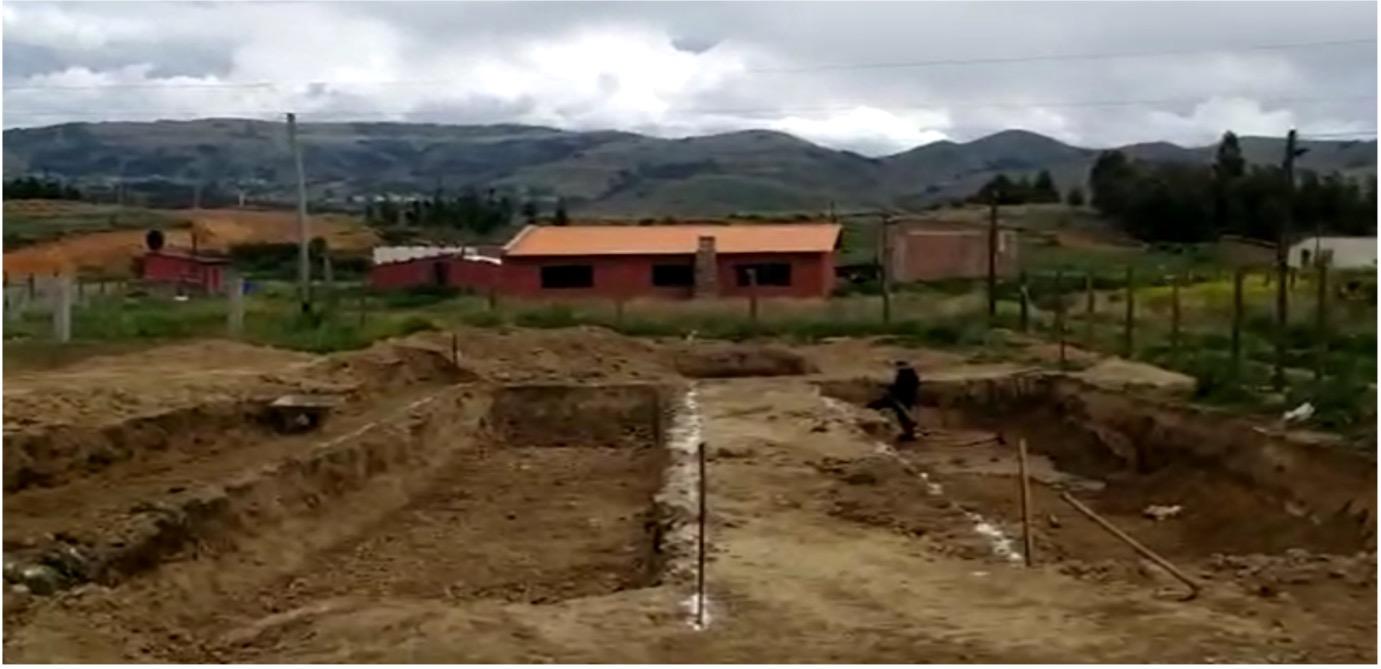 Establecimiento de proyecto acuícola para mejorar el nivel nutricional de la población de Sacaba