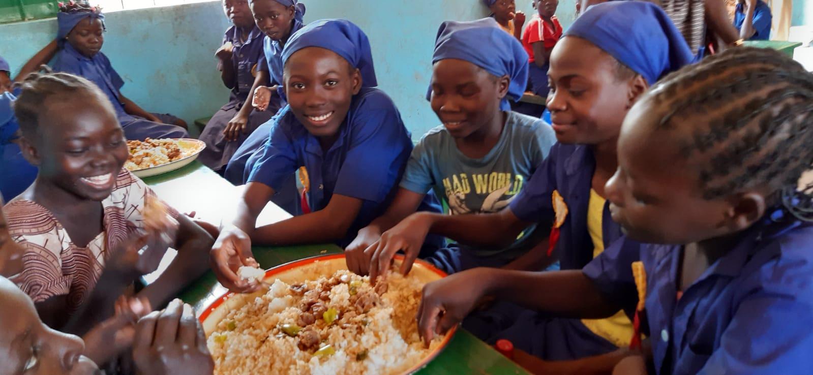 Nuestra Misión en el Chad